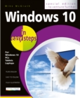 Windows 10 in easy steps - Special Edition - Book