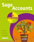 Sage Accounts in easy steps : Illustrated using Sage 50cloud - Book