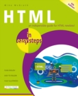 HTML in easy steps - Book