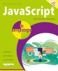 JavaScript in easy steps, 6th edition - eBook