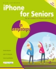 iPhone for Seniors in easy steps - Book