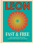 Leon: Leon Fast & Free : Free-from recipes for people who really like food - Book