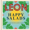 Happy Leons: LEON Happy Salads - eBook