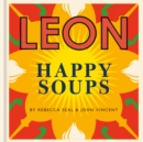 Happy Leons: LEON Happy Soups - eBook
