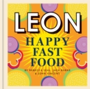 Happy Leons: Leon Happy  Fast Food - Book