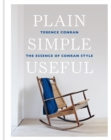 Plain Simple Useful : The Essence of Conran Style - eBook