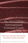 The Permanent International Criminal Court : Legal and Policy Issues - Book