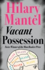 Vacant Possession - Book