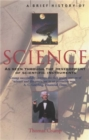 A Brief History of Science : through the development of scientific instruments - Book