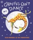 Giraffes Can't Dance - Book
