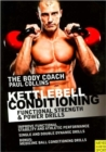 Kettlebell Conditioning : Functional Strength and Power Drills - Book