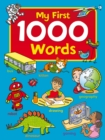 First 1000 Words - Book