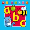My First : ABC - Book
