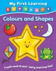 Colours and Shapes - Book