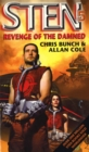 Revenge Of The Damned : Number 5 in series - Book