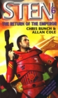 The Return Of The Emperor : Number 6 in series - Book