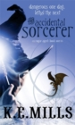 The Accidental Sorcerer : Book 1 of the Rogue Agent Novels - Book