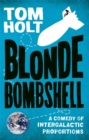 Blonde Bombshell - Book