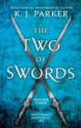 The Two of Swords: Volume Three - Book