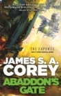 Abaddon's Gate : Book 3 of the Expanse (now a Prime Original series) - Book