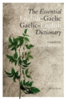 The Essential Gaelic-English / English-Gaelic Dictionary - Book