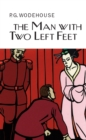 The Man With Two Left Feet - Book