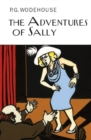 The Adventures of Sally - Book
