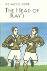 The Head Of Kay's - Book