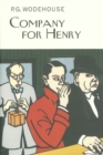 Company For Henry - Book