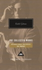 The Collected Works of Kahlil Gibran - Book