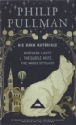His Dark Materials : Gift Edition including all three novels: Northern Light, The Subtle Knife and The Amber Spyglass - Book