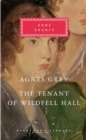 Agnes Grey/The Tenant of Wildfell Hall - Book