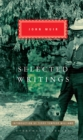 Selected Writings - Book