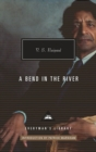 A Bend in the River - Book