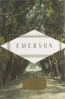 Emerson Poems - Book