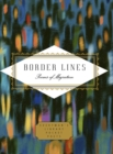 Border Lines : Poems of Migration - Book