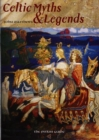 Celtic Myths and Legends - Book