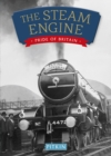 The Steam Engine : Pride of Britain - Book