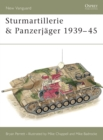 Sturmartillerie and Panzerjager - Book