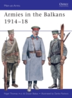 Armies in the Balkans 1914-18 - Book