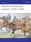 Medieval Russian Armies 1250-1450 - Book