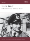 Grey Wolf : U-boat Crewman of World War II - Book