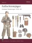 Fallschirmjager : German Paratrooper 1935-45 - Book