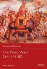 The Punic Wars 264-146 BC - Book