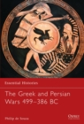 The Greek and Persian Wars 499-386 BC - Book