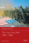The Iran-Iraq War 1980-1988 - Book
