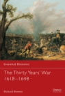 The Thirty Years' War 1618-1648 - Book