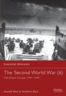 The Second World War : North West Europe 1944-45 v.5 - Book