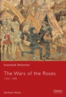 The Wars of the Roses 1455-1485 - Book