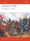 Poitiers 1356 : The Capture of a King - Book